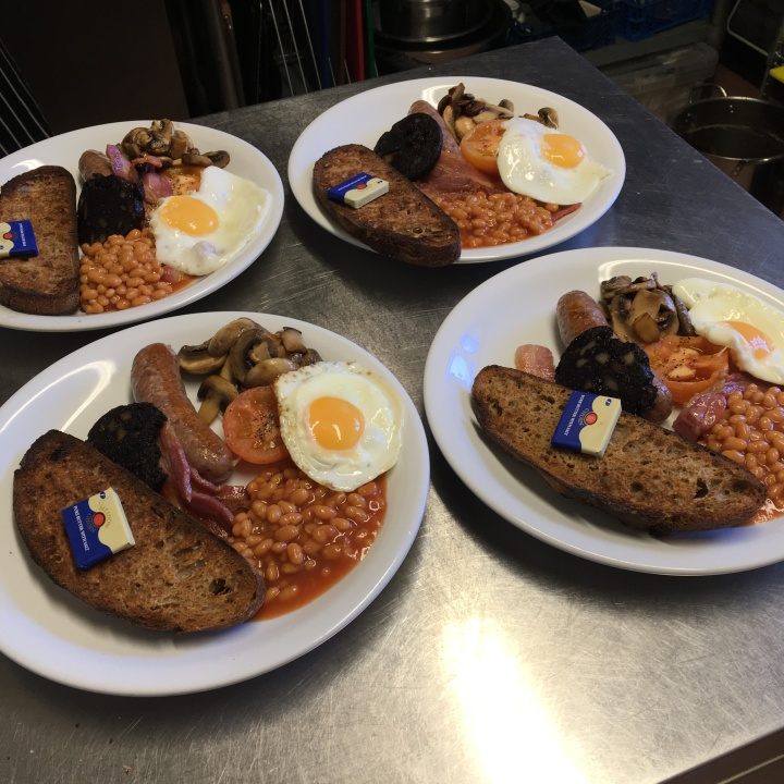 £5 New Forest Breakfasts are back