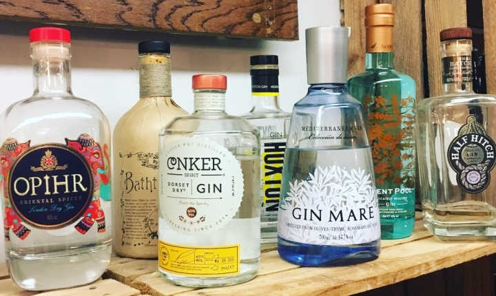 11 Awesome Gins to try this Summer
